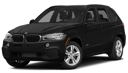 2014 BMW X5 AWD 4dr xDrive35d