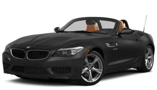2014 BMW Z4 2dr Roadster sDrive28i