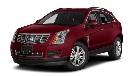 2014 Cadillac SRX FWD 4dr Premium Collection