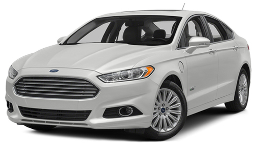 2014 Ford Fusion 4dr Sdn SE Luxury