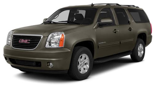 2014 GMC Yukon XL SLE