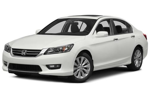 2014 Honda Accord 4dr I4 CVT EX-L
