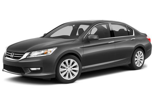 2014 Honda Accord 4dr V6 Auto EX-L PZEV