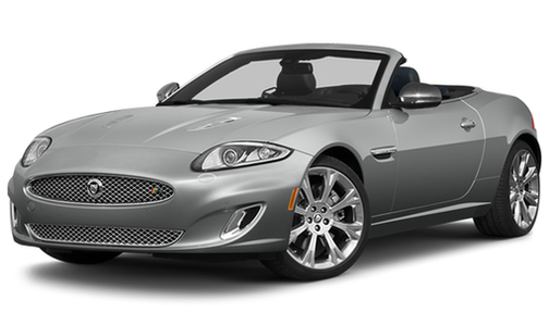 2014 Jaguar XK Series
