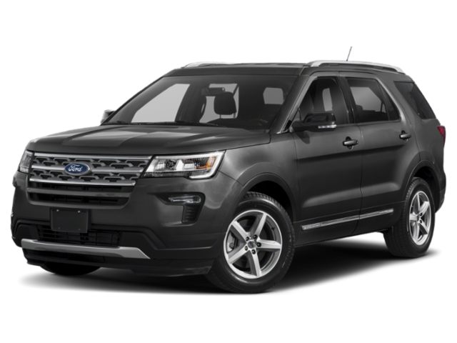 FORD EXPLOR