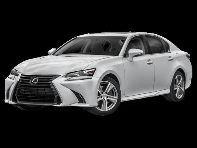 Lexus  - GS 350
