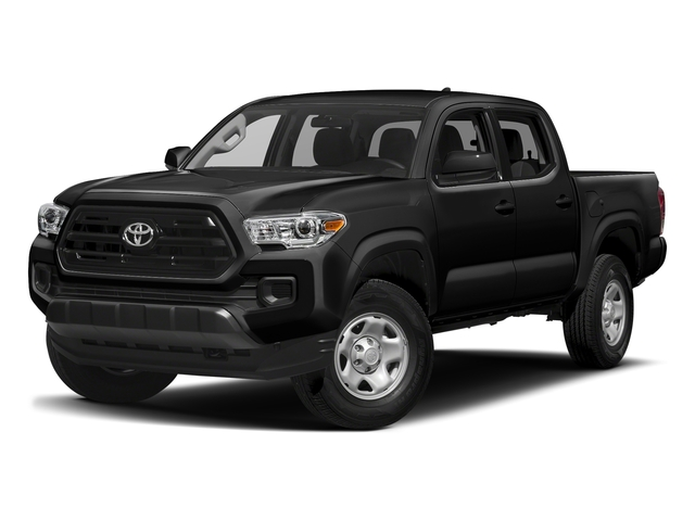 New 2021 Toyota Tacoma TRD Pro