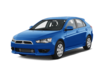 New 2014 Mitsubishi Lancer ES Sedan from Mark Mitsubishi