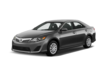 New 2014 Toyota Camry LE from AutoNation Toyota Scion Fort Myers