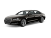Used 2013 Audi A8 L 3.0T from Jaguar Audi of Nashville