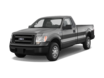 New 2013 Ford F150 2WD Regular Cab from Bommarito Ford Superstore