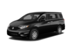 New 2013 Nissan Quest LE from Fred Anderson Nissan of Raleigh