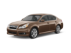 New 2013 Subaru Legacy 2.5i Limited from Van Chevrolet Cadillac - MO