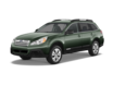 New 2014 Subaru Outback 3.6R Limited from Rafferty Subaru