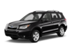 New 2014 Subaru Forester 2.5i Touring from Van Chevrolet Cadillac - MO