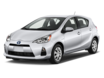 New 2013 Toyota Prius C Four from Toyota Direct