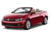 New 2014 Volkswagen Eos w/ Sport Package from Stone Mountain Volkswagen