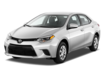 New 2014 Toyota Corolla S Premium from Holman Toyota Scion
