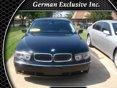 2002 BMW 745Li