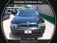 2005 BMW 745Li
