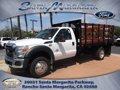 New 2016 Ford F450 for sale in San Diego CA 92134