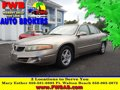 Used 2003 Pontiac Bonneville for sale in Andalusia AL 36420