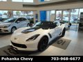 New 2017 Chevrolet Corvette for sale in Harrisburg PA 17101