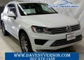 New 2016 Volkswagen Touareg for sale in Minneapolis MN 55402