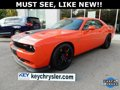 Used 2016 Dodge Challenger for sale in Indianapolis IN 46204