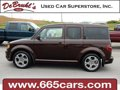 Used 2008 Honda Element for sale in Asheville NC 28802