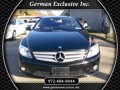 Used 2010 Mercedes-Benz CL550 for sale in Dallas TX 75250