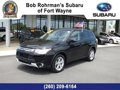 Used 2015 Mitsubishi Outlander for sale in Indianapolis IN 46204