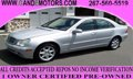 Used 2004 Mercedes-Benz C240 for sale in New York NY 10109