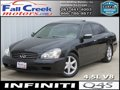 Used 2002 Infiniti Q45 for sale in Houston TX 77002