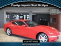 Used 2006 Ferrari 612 Scaglietti for sale in Grand Rapids MI 49503