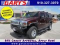 Used 2007 HUMMER H2 for sale in Greenville NC 27858