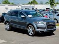 New 2015 Audi Q7 for sale in Detroit MI 48226