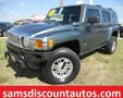 Used 2006 HUMMER H3 for sale in Dallas TX 75250