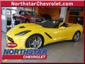 New 2016 Chevrolet Corvette for sale in Albany NY 12233