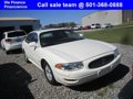 Used 2003 Buick Le Sabre for sale in Memphis TN 38194