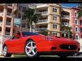 Used 2002 Ferrari 575M Maranello for sale in Miami FL 33131
