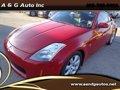 Used 2005 Nissan 350Z for sale in Oklahoma City OK 73111