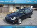 Used 2005 Mercedes-Benz E320 for sale in Foley AL 36535