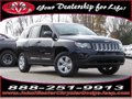 New 2017 Jeep Compass for sale in Raleigh NC 27601