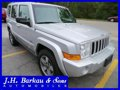 Used 2006 Jeep Commander for sale in Chicago IL 60603