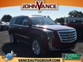New 2016 Cadillac Escalade for sale in Oklahoma City OK 73111
