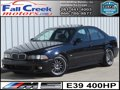 Used 2000 BMW M5 for sale in Houston TX 77002