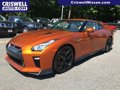New 2017 Nissan GT-R for sale in Richmond VA 23225