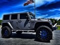 Used 2016 Jeep Wrangler for sale in Orlando FL 32803