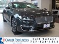 New 2017 Lincoln MKZ for sale in Greenville NC 27858